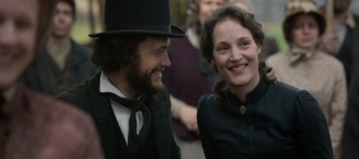 The Young Karl Marx (4)