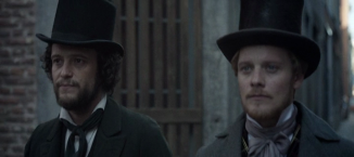 The Young Karl Marx (5)